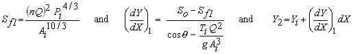 Sf1 equation