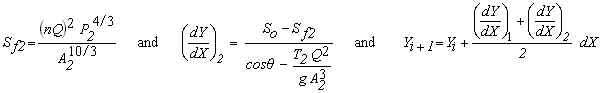 Sf2 equation